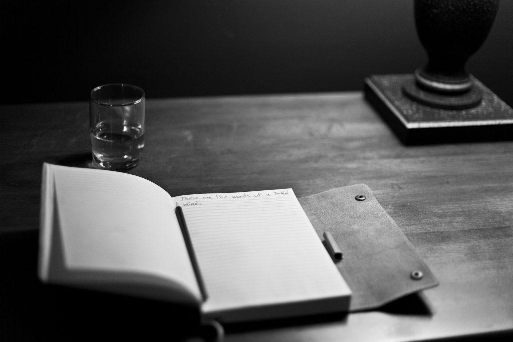 aprire la pagina diario segreto