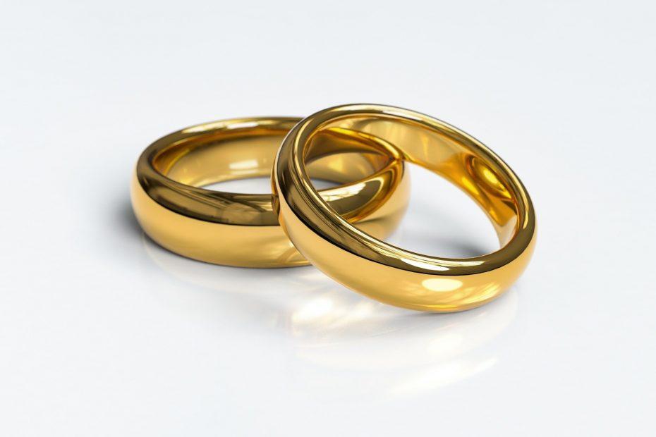 fede per il matrimonio