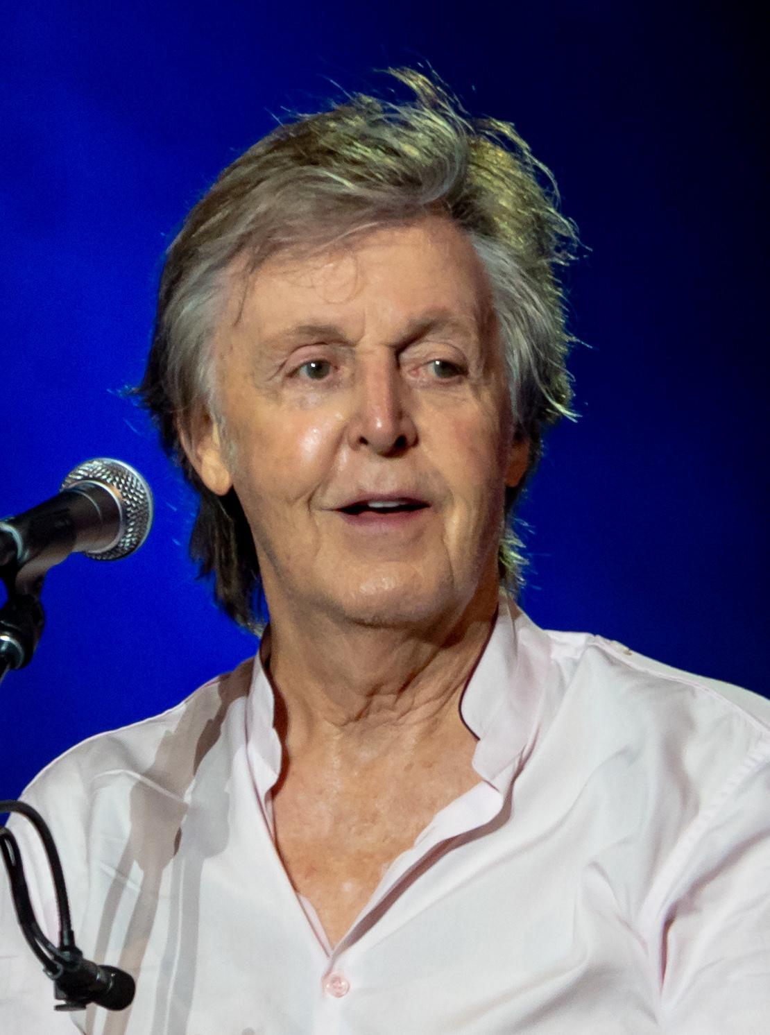 L'avarizia di Paul McCartney